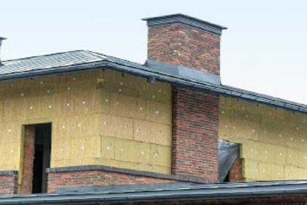 Ocieplenie Domu Jednorodzinnego Wełną Fasadową Twarda WPłytach